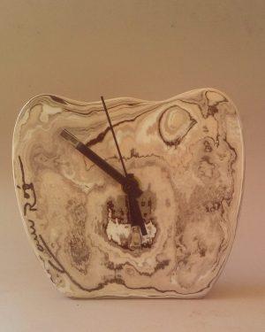 reloj neriage negro gris