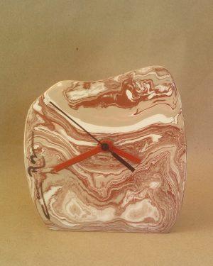 reloj neriage rosado